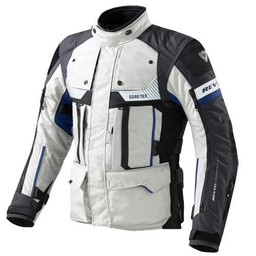 REVIT defender pro gore tex jacket