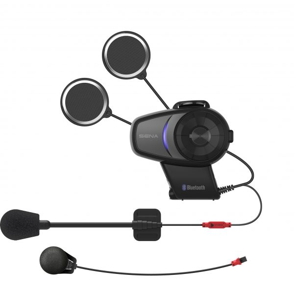 Sena 10S Motorcycle BluetoothÔÎ Communication System