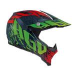 AGV AX-8 Carbon Nohander Helmet