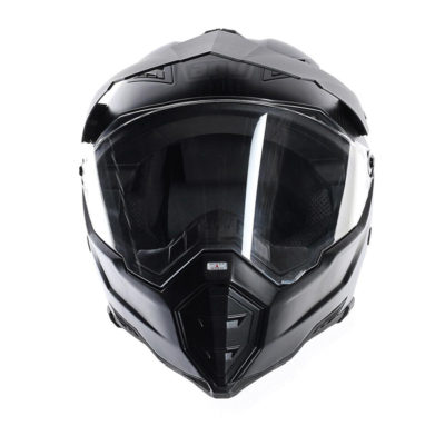 AGV AX-8 Dual Carbon Mono Helmet