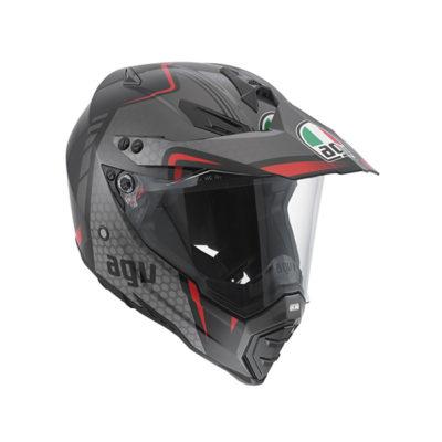 AGV AX-8 Dual Evo GT Helmet