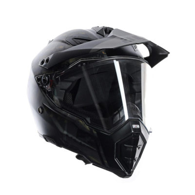 AGV AX-8 Dual Evo Grunge Helmet