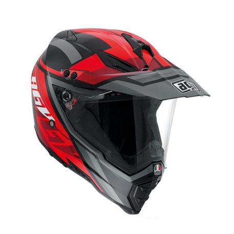 AGV AX-8 Dual Evo Karakum Helmet