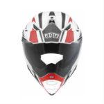 AGV AX-8 Dual Evo Tour Helmet