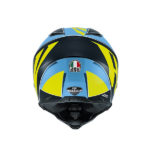 AGV AX-8 Evo Holygrab Helmet