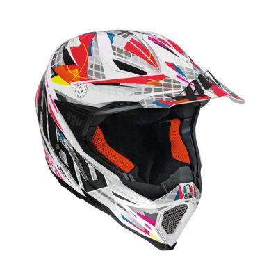 AGV AX-8 Evo Whip Helmet