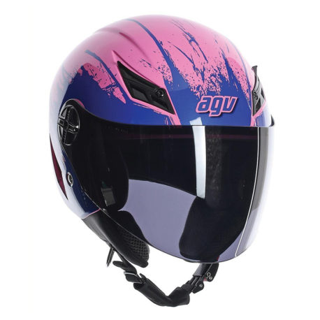 AGV Blade Too Fast Helmet