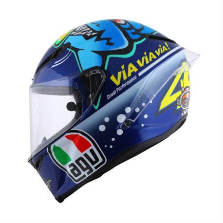 AGV Corsa Limited Edition Misano 2015 Helmet