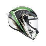 AGV Corsa Racetrack Helmet