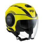 AGV Fluid Equalizer Helmet