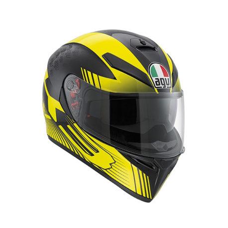 AGV K-3 SV Glimpse Helmet