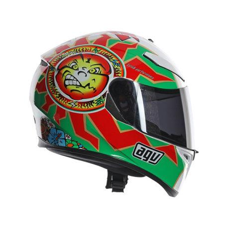 AGV K-3 SV Imola 1998 Helmet