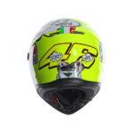 AGV K-3 SV Misano 2011 Helmet