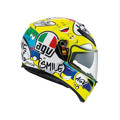 AGV K-3 SV Groovy Helmet