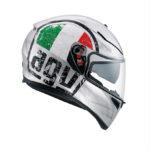 AGV K-3 SV Scudetto Helmet