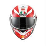 AGV K-3 SV Replica Simoncelli Helmet
