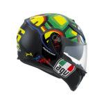 AGV K-3 SV Tartaruga Helmet