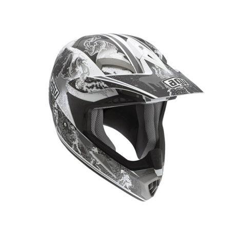 AGV MT-X Evolution Helmet