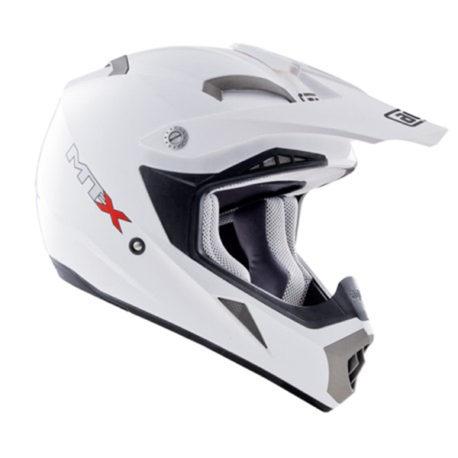 AGV MT-X Solid Helmet