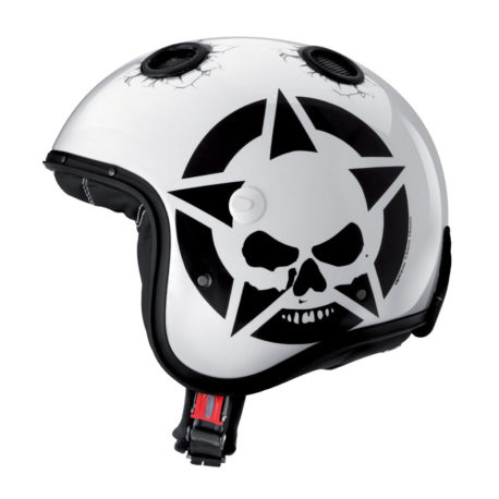 Caberg Doom Darkside Helmet