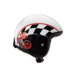 Caberg Jet Free Ride Wiz Helmet
