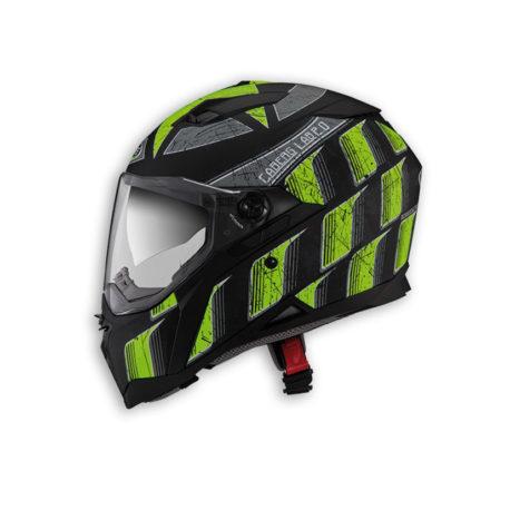 Caberg Stunt Steez Helmet