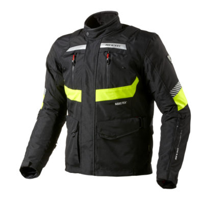 REV'IT! Neptune Gore-Tex HV Jacket