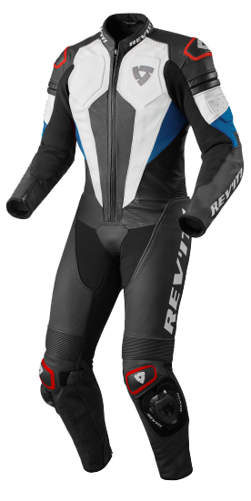 REVIT ONE PIECE AKIRA LEATHER SUIT