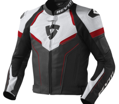 revit replica leather jacket