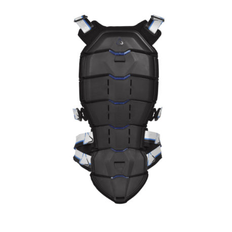 REV'IT! Tryonic See+ Back Protector