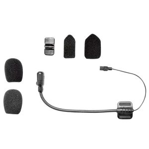 Sena SMH5 Helmet Clamp Kit - Attachable Boom Microphone