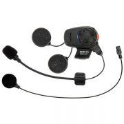 Sena SMH5 Motorcycle Bluetooth Headset & Intercom Dual Pack