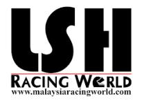 LSH Racing World Malaysia