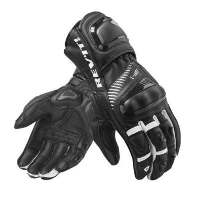 revit-gloves-spitfire-black-white-1