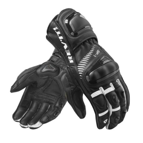 revit-gloves-spitfire-black-white-1