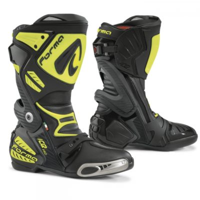 forma-ice-pro-boot-black-yellow