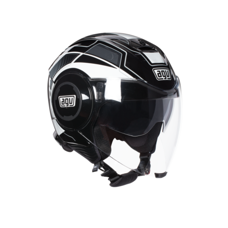 agv-fluid-multi-soho-black-white