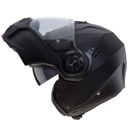 caberg-droid-matt-black-4