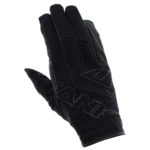 nankai-mesh-gloves-black-gunmetal-sdg-7012-a