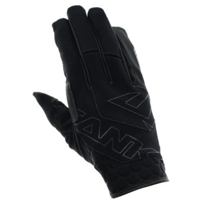 nankai-mesh-gloves-black-gunmetal-sdg-7012-a