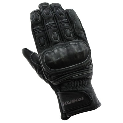 nankai-vintage-leather-gloves-black-sdg-7013-a