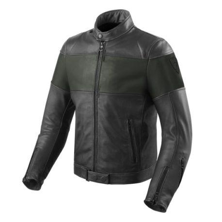 revit-jacket-nova-vintage-black-green