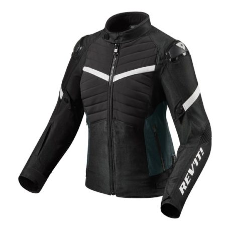 revit-arc-h2o-ladies-jacket-black-white-1
