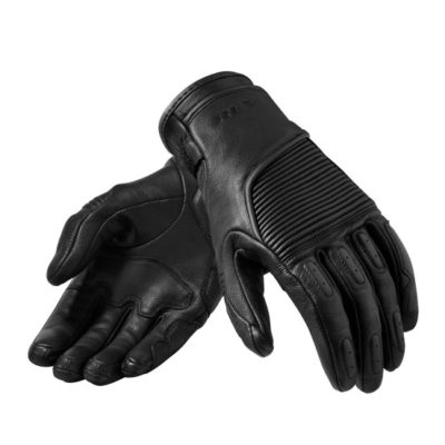 revit-bastille-ladies-gloves-black