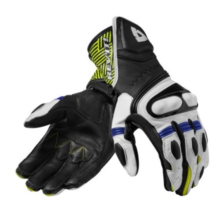 revit-metis-gloves-black-blue