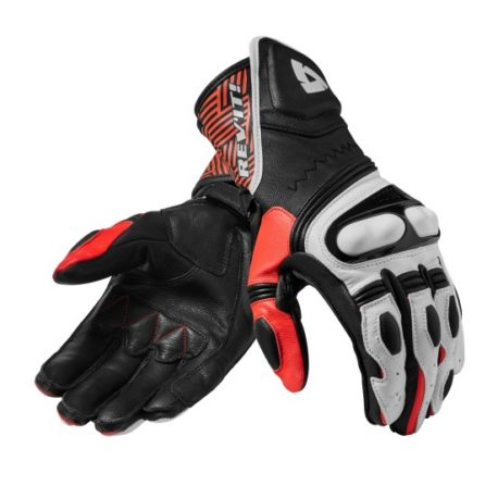 revit-metis-gloves-black-red