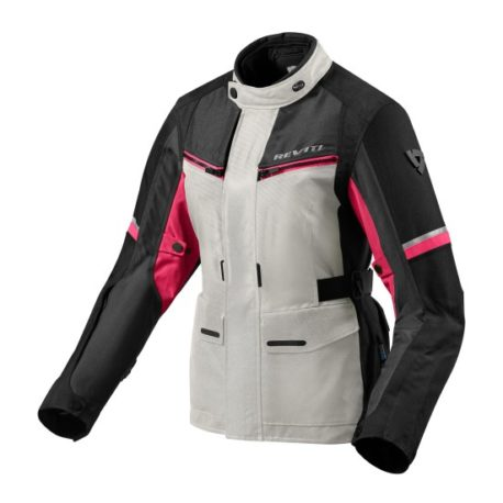 revit-outback-3-ladies-jacket-silver-fuchsia-1