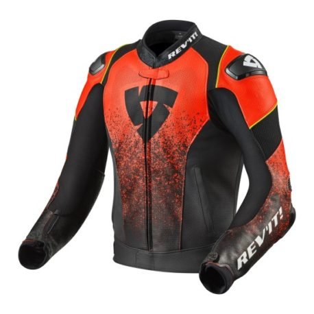revit-quantum-air-jacket-black-neon-red-1