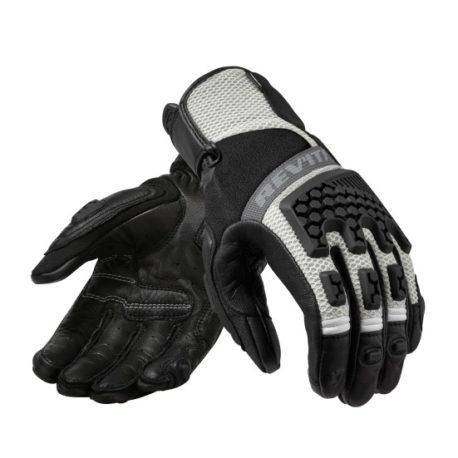 revit-sand-3-ladies-gloves-black-silver
