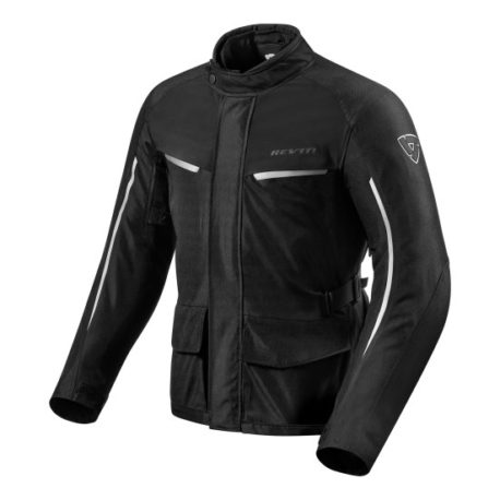 revit-voltiac-2-jacket-black-silver-1